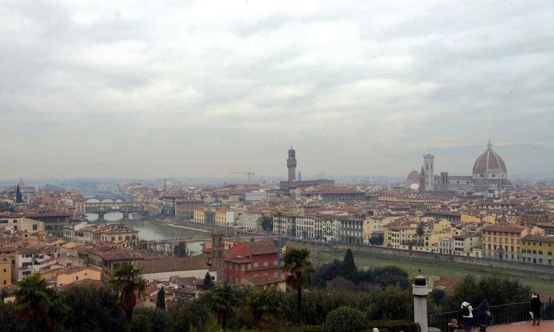 探访文艺复兴的摇篮—佛罗伦萨