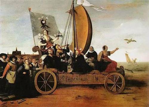 荷兰式拍卖是什么 英式、荷式、美式拍卖的区别是什么