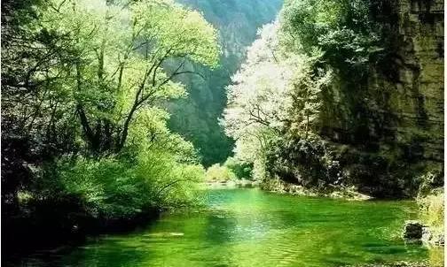 昆明周边游:香水箐,三角洞,月亮谷,陡嘴大叠水