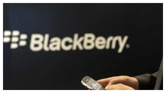 Blackberry(黑莓)不再