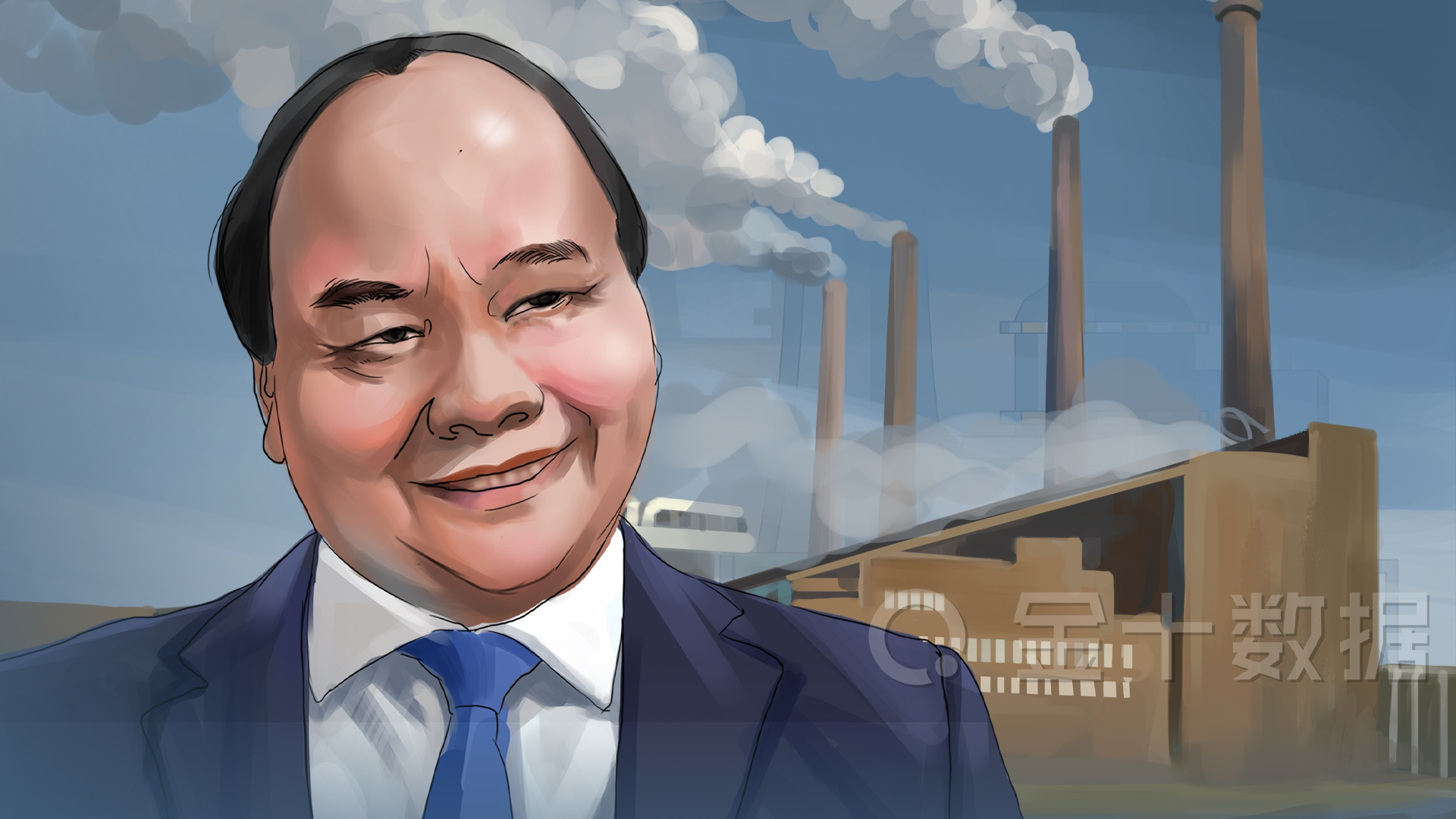 越南推动发电厂项目,曾计划向华再买20亿度电,却将订单交给老挝