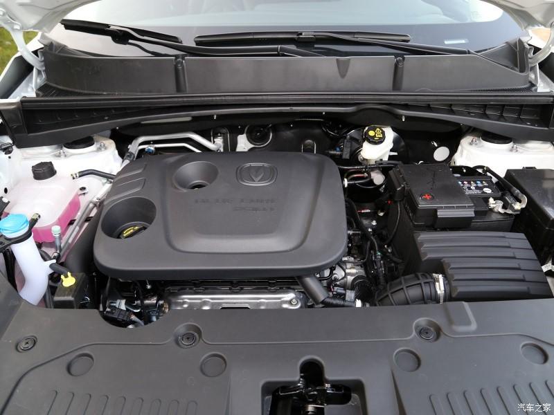 新哈弗H6 Coupe持续领跑,配置优于长安CS55 PLUS