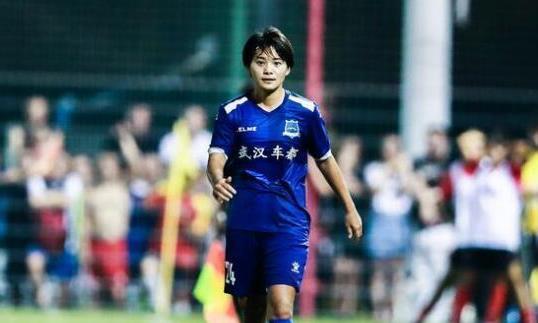 恭喜!王霜回国首秀就破门,帮助球队2-1逆转取开门红