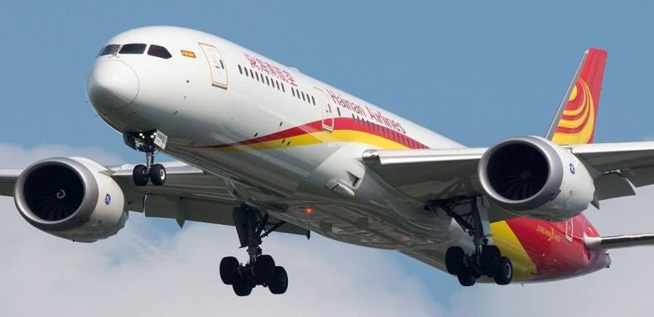 """中国最""""霸气""""的机场,通航全球一百多个城市,可与虹桥机场比肩"""