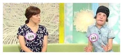 韩国经典整形失败案例,电风扇大妈离世,曾经也是个大美女!