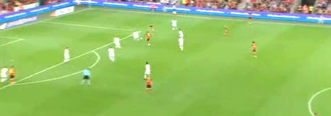 (西语)世预赛:比利时9-0直布罗陀 卢卡库带帽阿扎尔破门