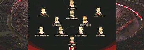 (英语)国王杯:梅西传射伊涅斯塔破门 巴萨5-0塞维利亚夺冠