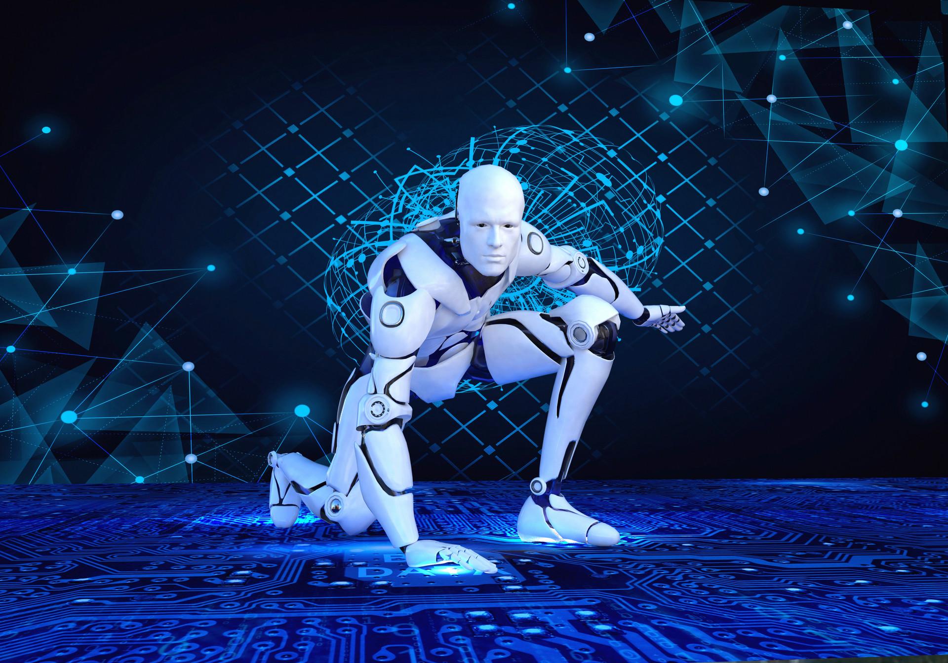 我国采取了哪些措施来支持人工智能发展?