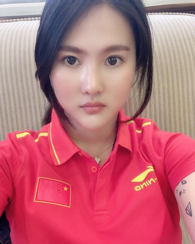 跳水皇后陈若琳,退役后发福受到恶意调侃,减肥后逆袭成女神!