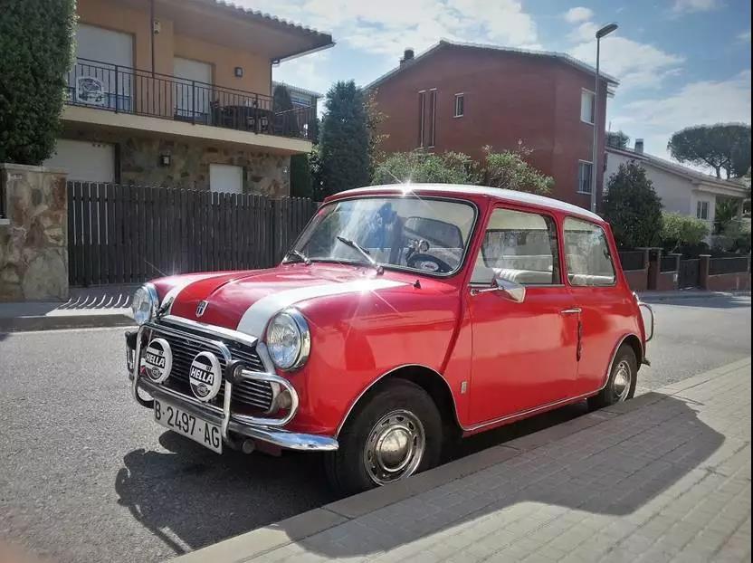 西班牙,到底有没有汽车文化?
