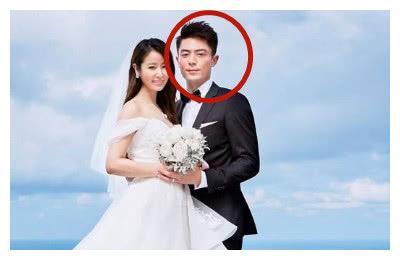 记得婚礼全程黑脸的霍建华吗?真实原因曝光,网友:心疼林心如!