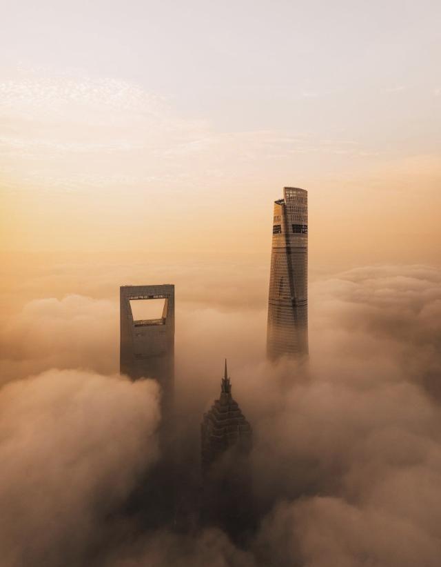 云端之上,美图集锦,旅行随拍