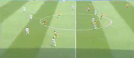 (英语)意甲:尤文2-1维罗纳 布冯告别鲁加尼皮亚尼奇破门