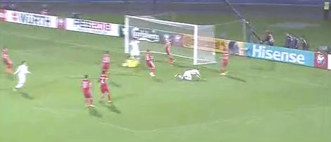(西语)世预赛:莱万帽子戏法 波兰客场6-1横扫亚美尼亚