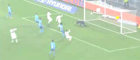 (西语)法甲:里昂2-0完胜马赛 费吉尔马里亚诺建功