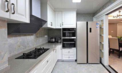 家中冰箱最不该放在这个地方了,好多人不懂,入住才知有多懊悔