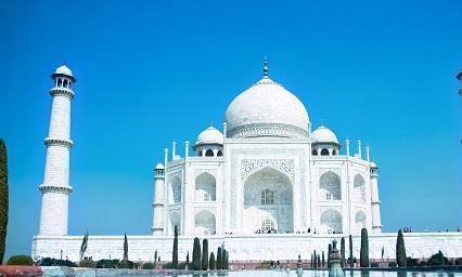 印度金三角古文明巡礼