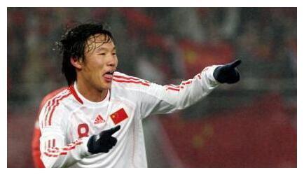 邓卓翔曾是国足最强指挥官 下赛季期待能迎来爆发