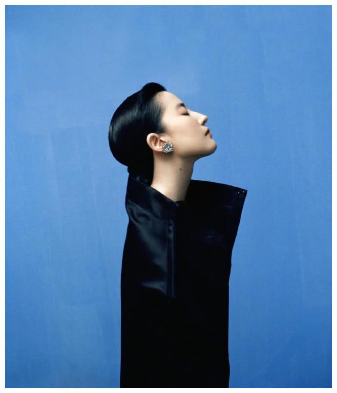 刘亦菲女生唯美的写真照评论:大气上帝说说的删欣赏眷顾这是