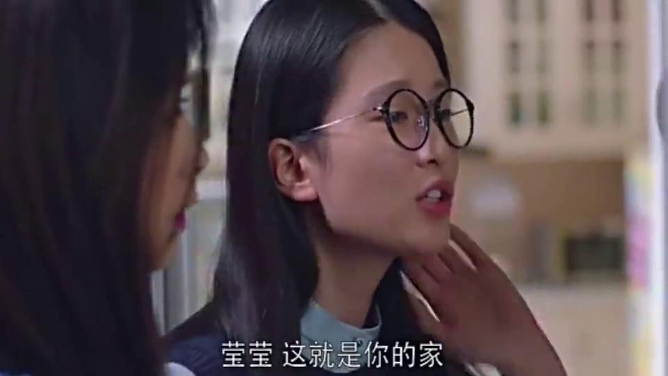 邱莹莹真地摊货,被渣男骗财骗色,杨紫怎么演这种角色啊?
