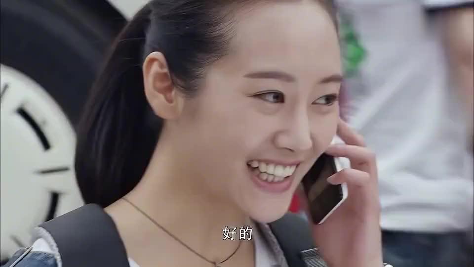 苏勤来到大北京,姐夫家太豪华了,房子真大啊!
