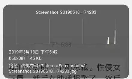 小米副总裁汪凌鸣猥亵助理被开除拘留,法律权威不可侵犯