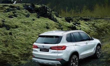 宝马X5新增两款2.0T车型,进一步降低门槛的愿景实现了吗?