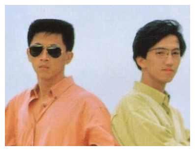 """林志炫曾经的组合""""优客李林"""", 为什么在如日中天时解散"""