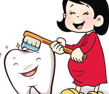 一个实例告诉你,孕前牙齿保健有多重要,备孕期间要看牙医