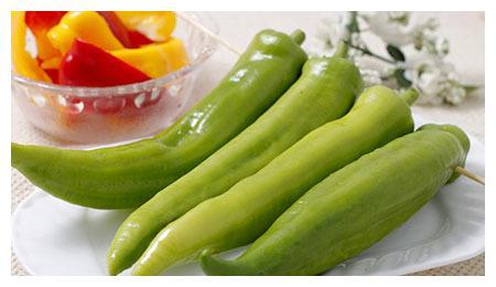 青椒好吃有诀窍,和此物炒一炒,燃脂排毒,赘肉没了,皮肤更细腻