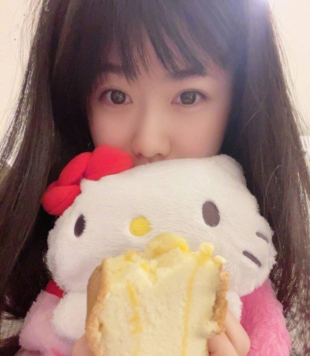 """""""瓷娃娃""""福原爱最新生活美图欣赏:精通东北话的日本人气偶像"""