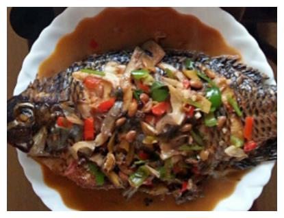 大夏天,吃鲫鱼吃青鱼,不如吃它,一斤6元,蛋白质是牛奶的10倍