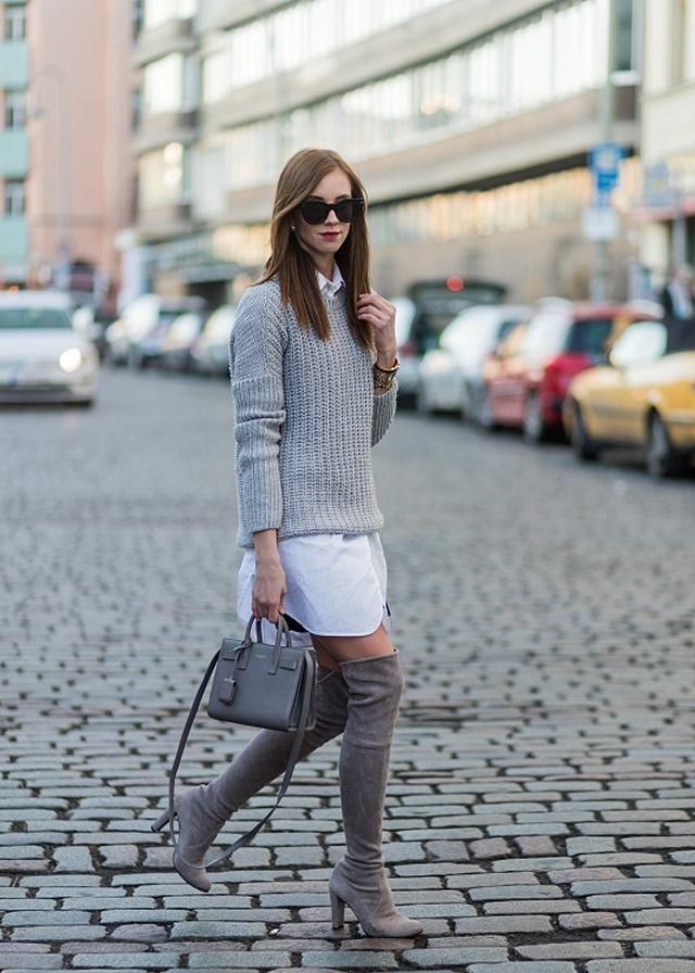 靓丽自信,引领女性时尚潮流,彰显时尚的魅力