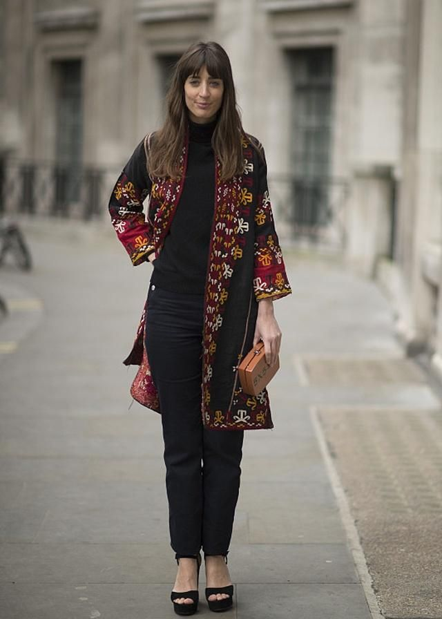 用服装来演绎自己眼中的时尚,搭配是首选秘籍,这个才是潮流哦
