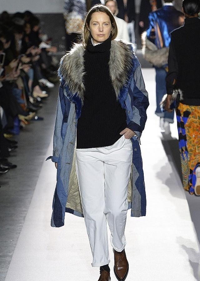 时装周:把时尚当作自己的信念,你的穿搭会更加潮流