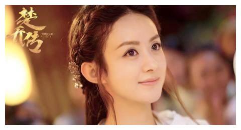 看了《知否》片花网友表示期待,赵丽颖+正午阳光你还担心?