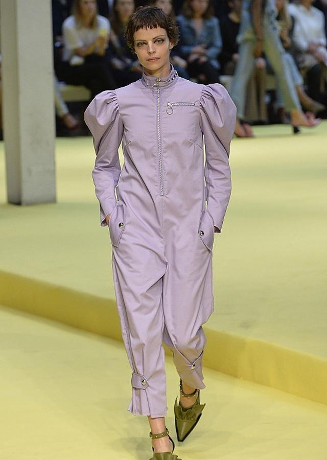 时装周:不要让自己的时尚潮流受到限制,赶快行动起来吧