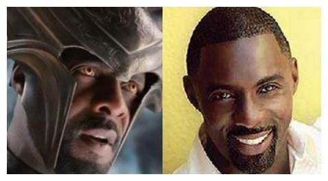 """漫威中让人""""印象深刻""""的4大配角和他的扮演者,你最喜欢谁?"""