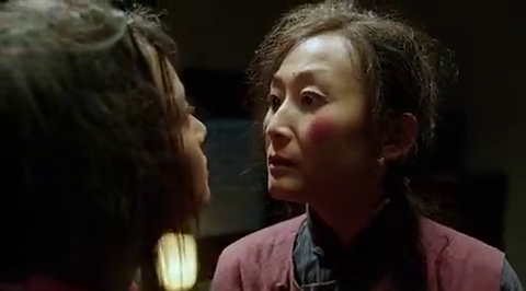 生死血符-女人打架原因为什么,不料沈丹却说出真相,好玩了