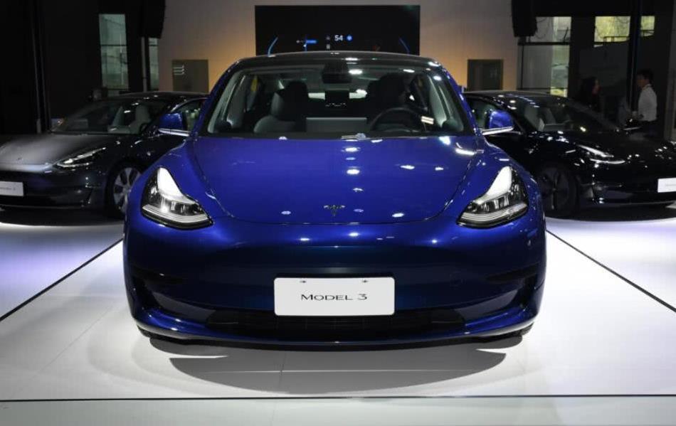 过年回家开它倍有面子!最便宜的特斯拉Model 3,12月将正式量产