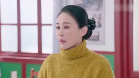 哥哥姐姐的花样年华:春雷要把餐馆股份给明美,明美也当老板了