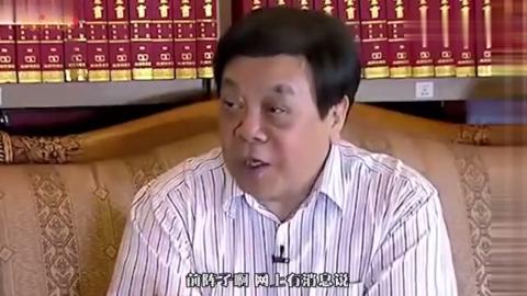 """赵忠祥北京豪宅被曝光,大家一进门,都是一片""""哇"""",厉害了"""