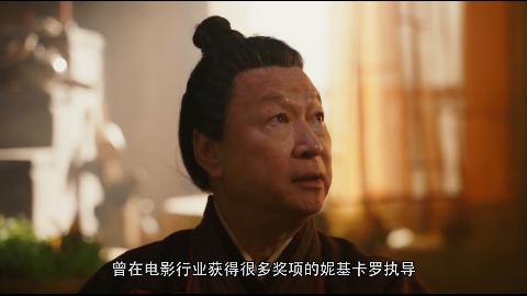 《花木兰》预告片曝光,刘亦菲妆容引热议,神仙姐姐都驾驭不了