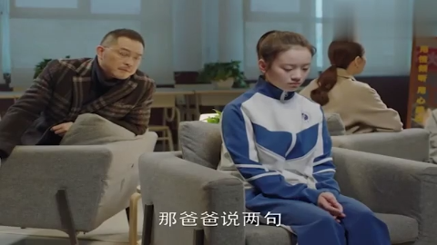 小欢喜:宋倩不同意英子考南京大学,乔卫东明确跟宋倩一条战线!
