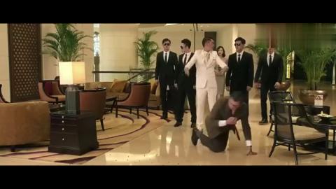 欢乐喜剧人:陈国坤拜访郭德纲,想请郭老师帮忙,却被记者偷拍!