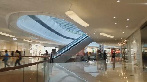 """太古汇称为广州最""""贵""""购物广场,跟普通商场有何不同?带你看看"""