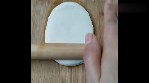 美食制作:学会这样做比肯德基还要好吃的老北京鸡肉卷