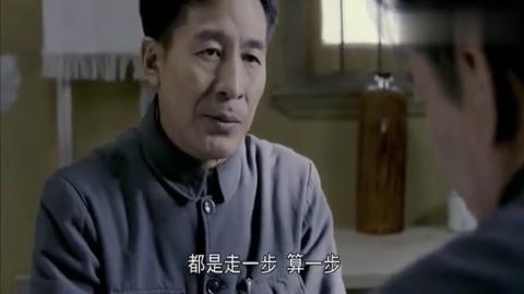特赦1959:陈瑞章向所长隐瞒彭雪的死,不料幕后黑手居然是刘安国