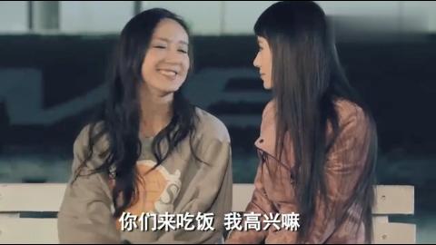 爱情公寓:诺澜和小贤刚在一起,一菲就爆发了,我喜欢了他7年