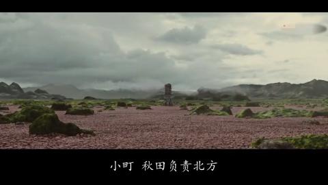 """地球""""勇士""""来到火星,任务是消灭""""螳螂"""",众人表示很简单!"""
